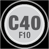 Prüfsiegel C40 F10