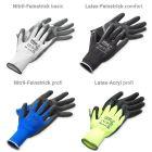 Handschuhpaket | allw vier Varianten