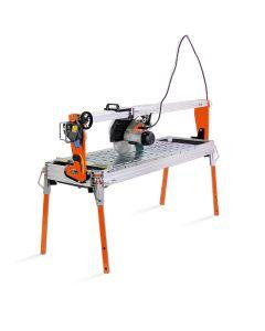 Nass-Schneidemaschine Laser 1200 / Laser 1500 / Laser 2000