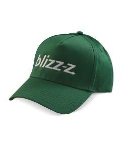 BISON-X Cap   grün