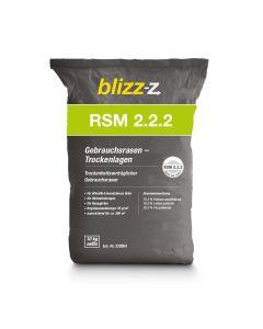 RSM 3.1 Sportrasen - Neuanlage | mit höchster Belastbarkeit