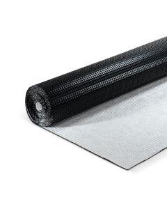 Noppenbahn HDPE mit Filtervlies