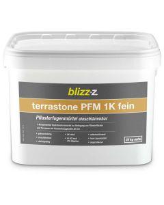 terrastone PFM 1K fein Pflasterfugenmörtel einschlämmbar
