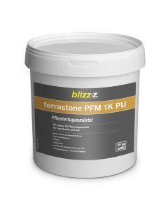 terrastone PFM 2K PU - Pflasterfugenmörtel