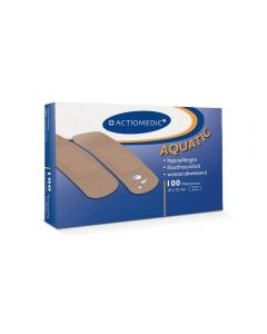 Action-Pflaster | Pocket-Set