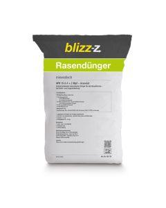 Rasendünger mineralisch NPK 15-5-5 + 2 MgO
